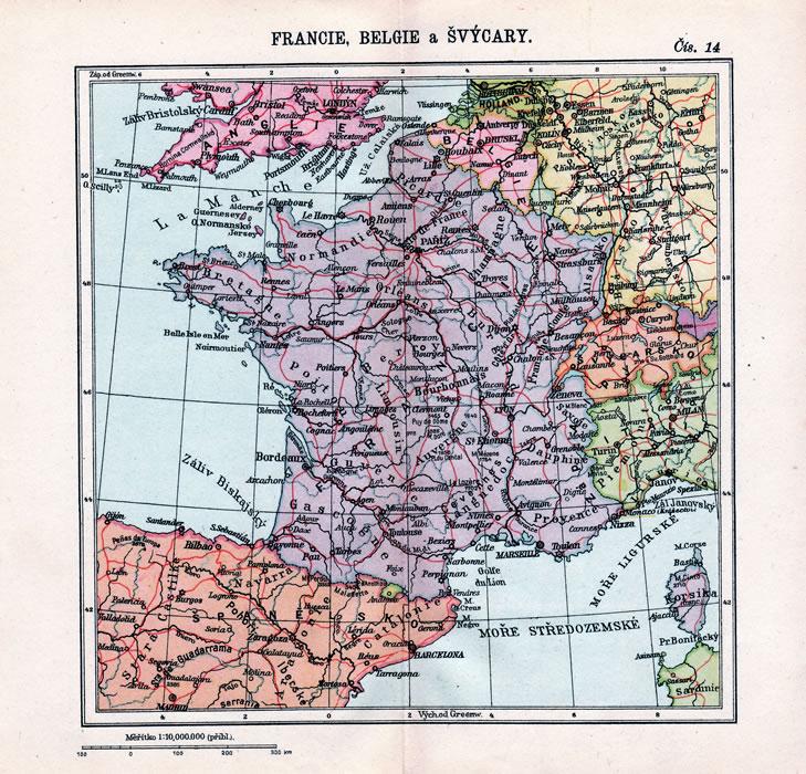 mapa-jihozapadni-evropa