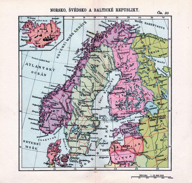 mapa-skandinavie