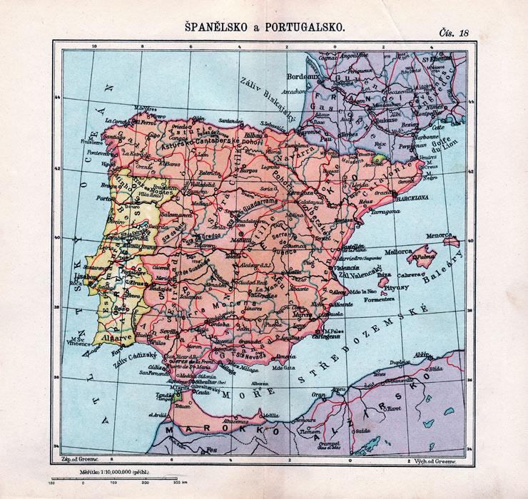 mapa-spanelsko