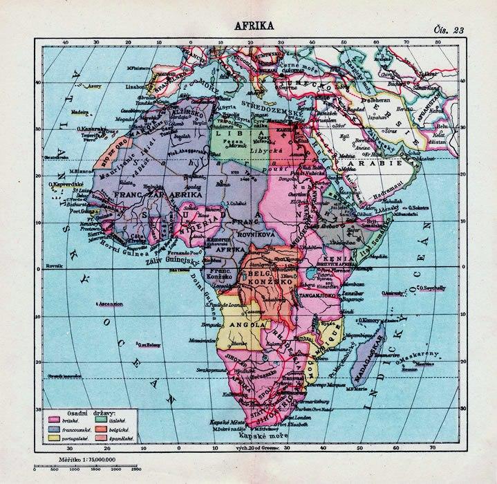 mapa-afrika