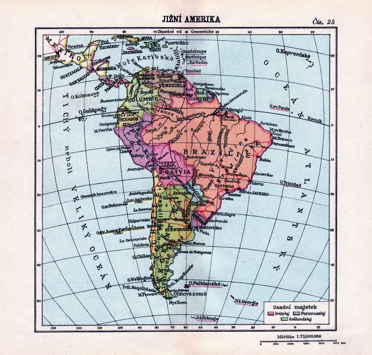 mapa-jizni-amerika